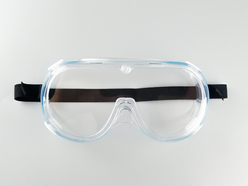 Goggles Featured Image