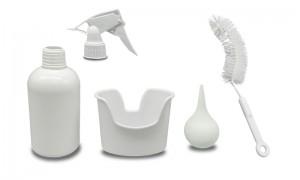Ear Washer bottle/ Ear Wax Remover