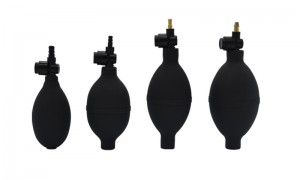 Air Release Valve ilə Manual Inflatable Pump